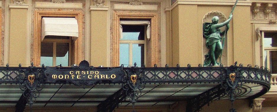 ammirate il famoso casino di Monte Carlo durante una visita con una guida locale