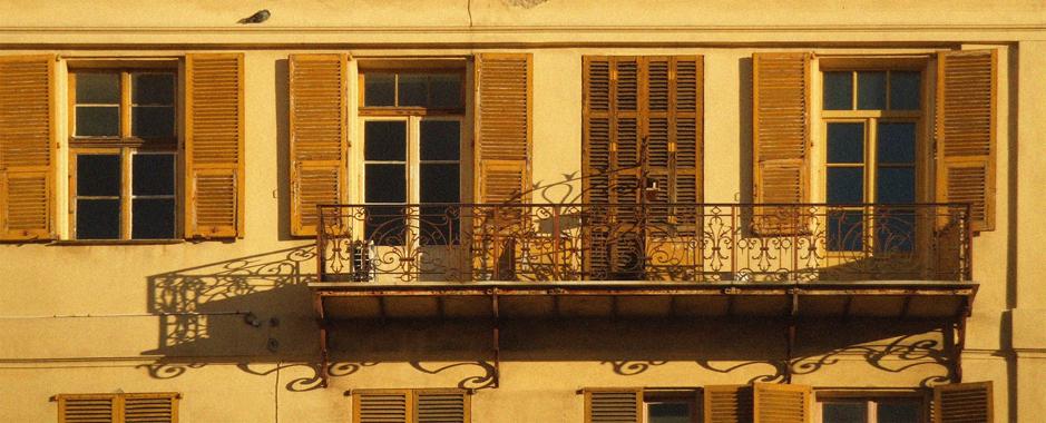 visite guidée dans le vieux Nice
